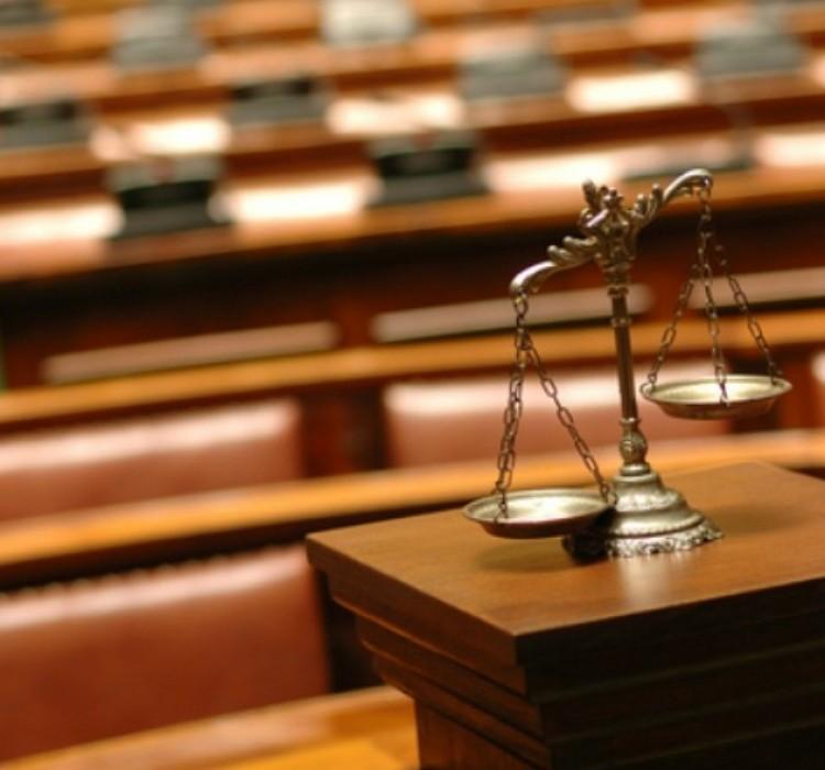 Судебная защита прав и интересов