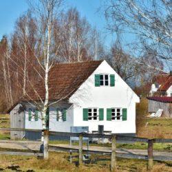 Судебное решение об узаконении пристройки к жилому частному дому